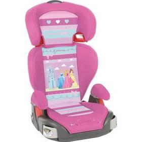 Autosedačka GRACO JUNIOR MAXI PLUS G8E67 15-36 kg - Disney PRINCES růžová