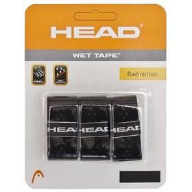 Badminton grip HEAD Wet Tape mix