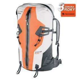 413e78c4cb2 Batoh Ferrino HighLab X.M.T. 50 W.T.S. bílý oranžový