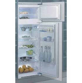 Whirlpool chladnička s mrazničkou navod