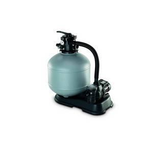 Písková filtrace bestway návod k použití