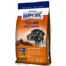 esk n vod k pou it granule happy dog toscana 12 5 kg esk n vod k pou it. Black Bedroom Furniture Sets. Home Design Ideas
