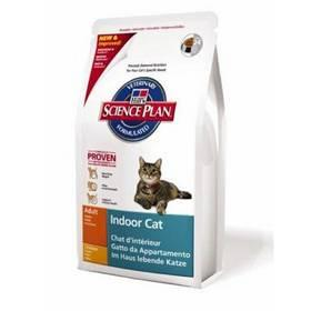 Granule Hill's Feline Adult Indoor Cat, 4 kg