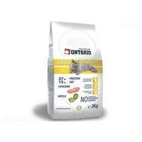 Granule Ontario Adult Indoor 2 kg