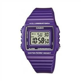 Hodinky Casio Collection W-215H-6A