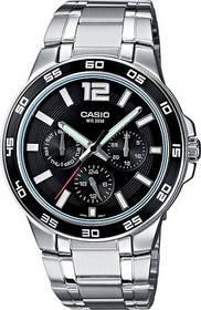Hodinky pánské Casio Collection MTP-1300D-1AVEF . c48ed7d23f