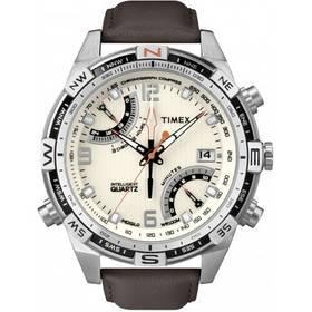 Hodinky pánské Timex Fly-Back Compass T49866 88b0bc2c8ad