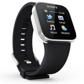 Hodinky Sony MN2 SmartWatch Android (1254-6623)