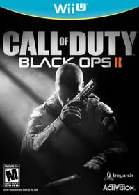 Hra Activision WiiU Call of Duty Black Ops 2 (84387UK)