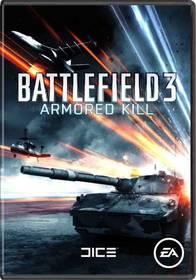 Hra EA PC Battlefield 3: Armored Kill (EAPC004081)