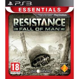 Hra Sony PlayStation 3 Resistance: Fall of Man (Essentials) (PS719244141)