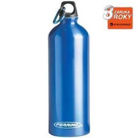 Láhev na pití Ferrino ALU DRINK 1.0 l modrá 7b121f835dc