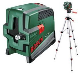 Esk n vod k pou it laser bosch pcl 20 set zelen for Laser bosch pcl 20