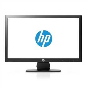 LCD monitor HP ProDisplay P201 20