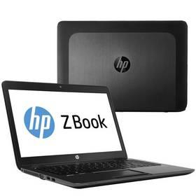 Notebook HP Zbook 14 (F0V04EA#BCM)