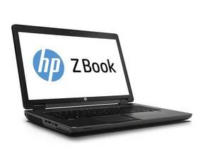 Notebook HP ZBook 17 (F0V52EA#BCM)