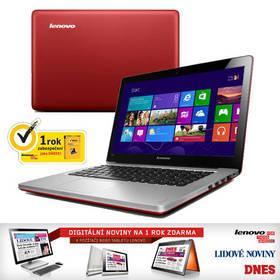 34d98c30d5 Český návod k použití Notebook Lenovo IdeaPad U410 (59409478 ...