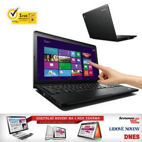 Notebook Lenovo ThinkPad Edge E540 Touch (20C6003XMC)