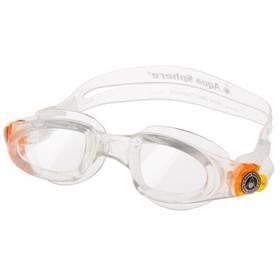 267286578 Český návod k použití Plavecké brýle Aqua Sphere Mako oranžové ...