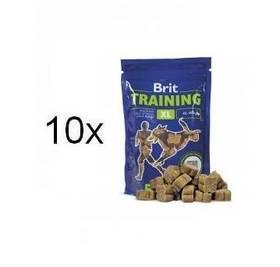 Pochoutky BRIT Premium Training Snack XL 10 x 200g