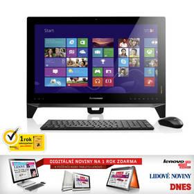Počítač All In One Lenovo IdeaCentre B550 (57320439)