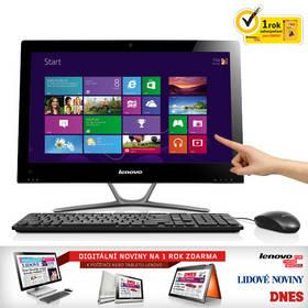Počítač All In One Lenovo IdeaCentre C540 (57320359)