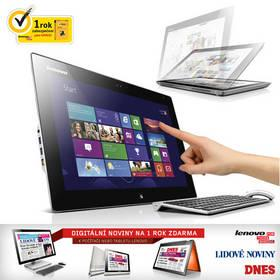 Počítač All In One Lenovo IdeaCentre Flex 20 (57320368)