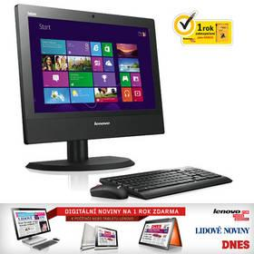 Počítač All In One Lenovo ThinkStation M73z (10BB002VMC)