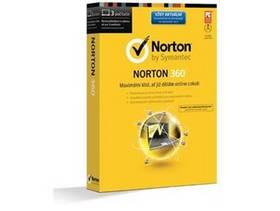 Software Symantec Norton 360 2014 CZ 1 USER 3LIC special (21317431)