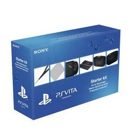 Sony Starter Kit Sony pro PS VITA