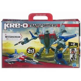 Stavebnice Hasbro KRE-O Transformers Starscream Set