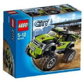 Stavebnice Lego City 60055 Monster Truck