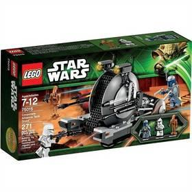Stavebnice Lego Star Wars 75015 Corporate Alliance Tank Droid™ (Tankový droid Aliance)