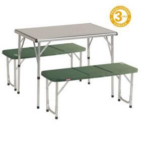 Stůl Coleman PACK-AWAY™ TABLE FOR 4