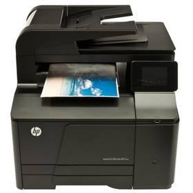 laserjet pro 200 colour mfp manual pdf