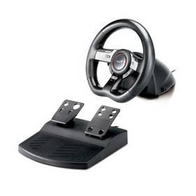 Volant Genius SpeedWheel 5 Pro, PC, PS3 (31620019100)