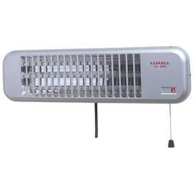Ohřívač vzduchu do koupelny